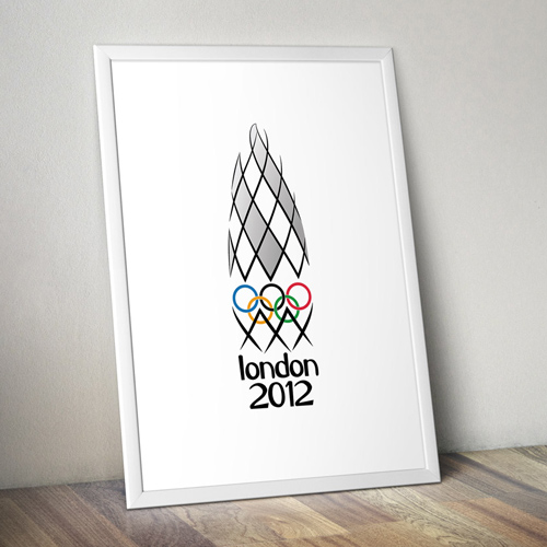 LONDON 2012 <br> Keep Calm <br>and<br>Olympic Your Mind